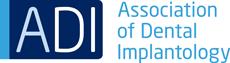 Association Of Dental Implantology Logo