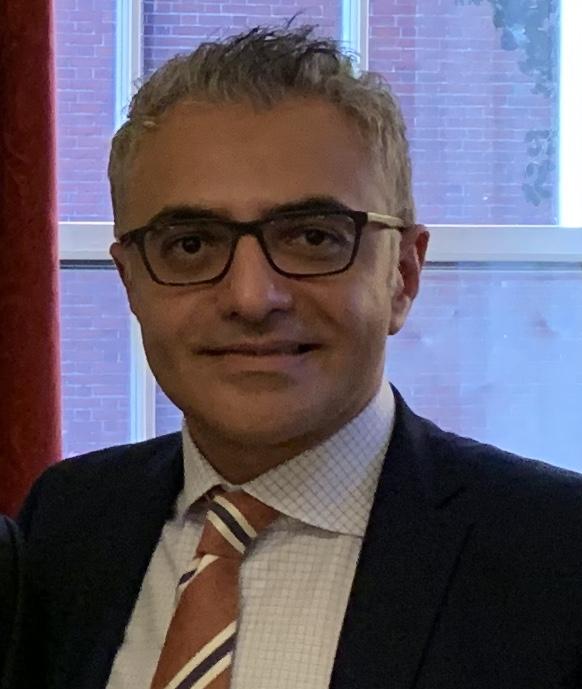 Sheham Gamal